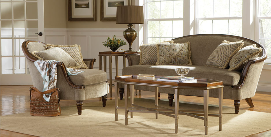 Image Result For Mirror Center Table