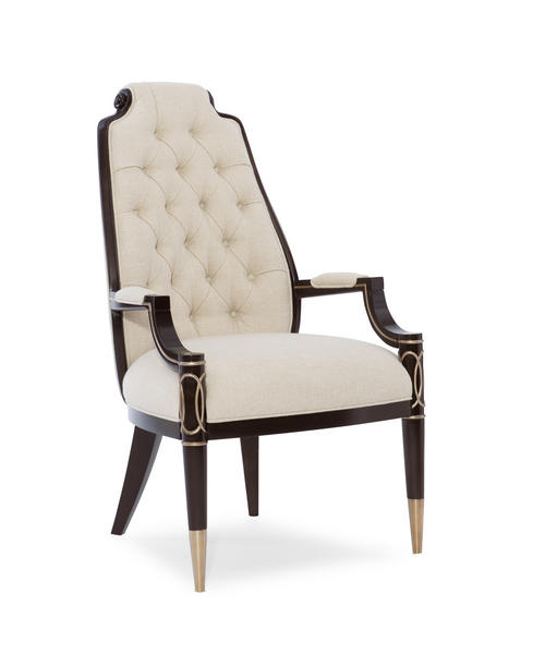 Compositions living everly chair by schnadig international - Compositions Arm Chair Everly Dining Arm Chair By Schnadig