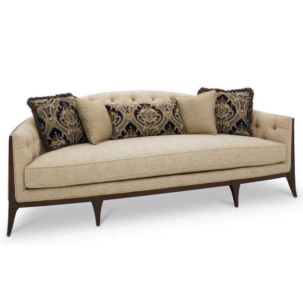 schnadig international maxine sofa by schnadig international
