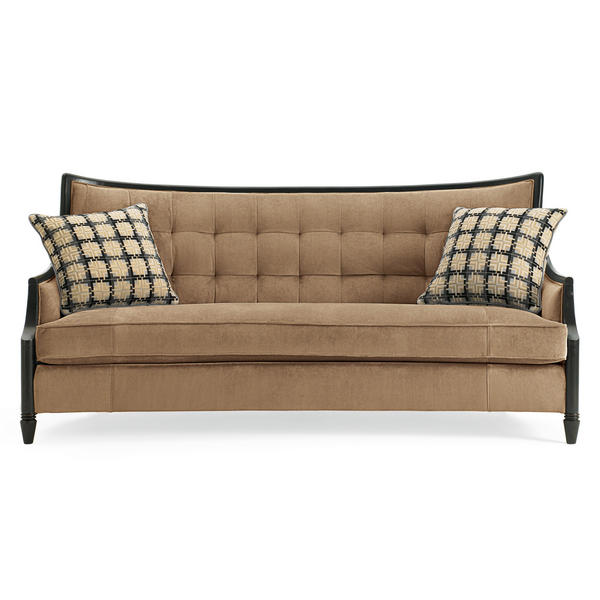 schnadig international annie annie sofa by schnadig