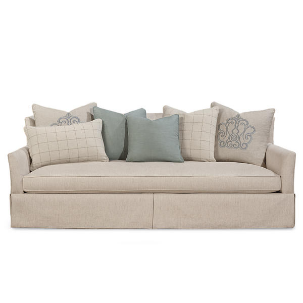 Schnadig Home Collections Cobblestone Brighton Sofa