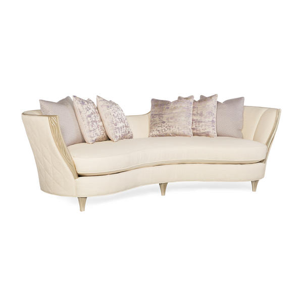 Compositions living everly chair by schnadig international - Compositions Adela Adela Sofa By Schnadig International