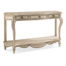 Empire II Console Table