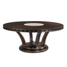 Mystique Round Dining Table