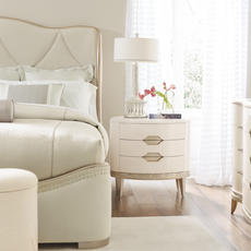 Adela King Bed
