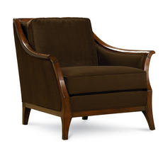 Ella Wood Chair