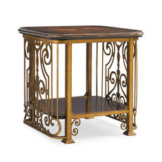 Monteverdi End Table