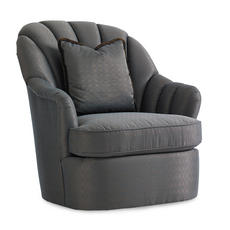 Mystique Swivel Chair