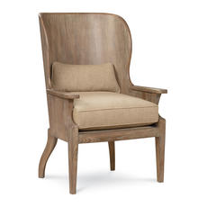 Beaumont Wing Chair