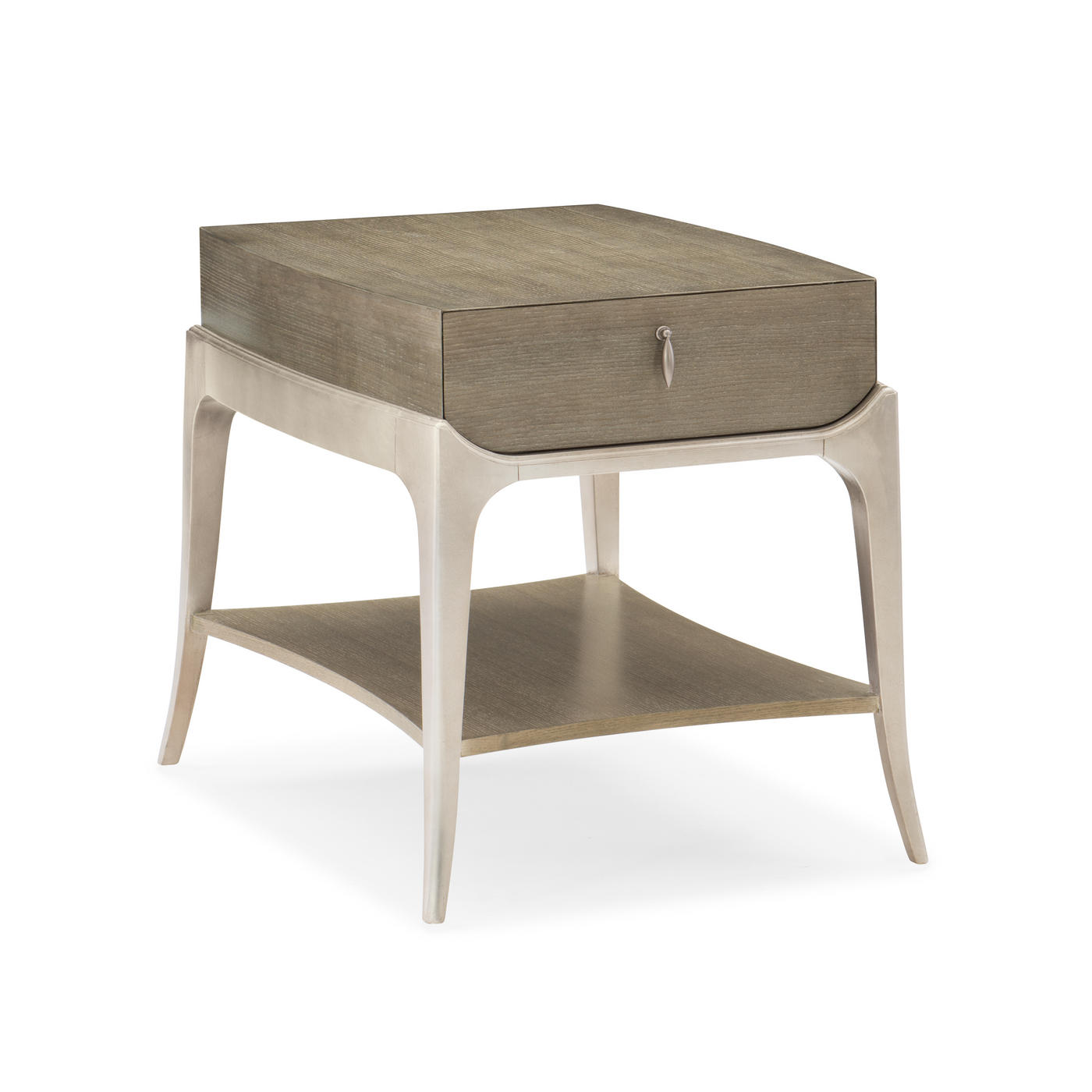 Avondale Storage End Table
