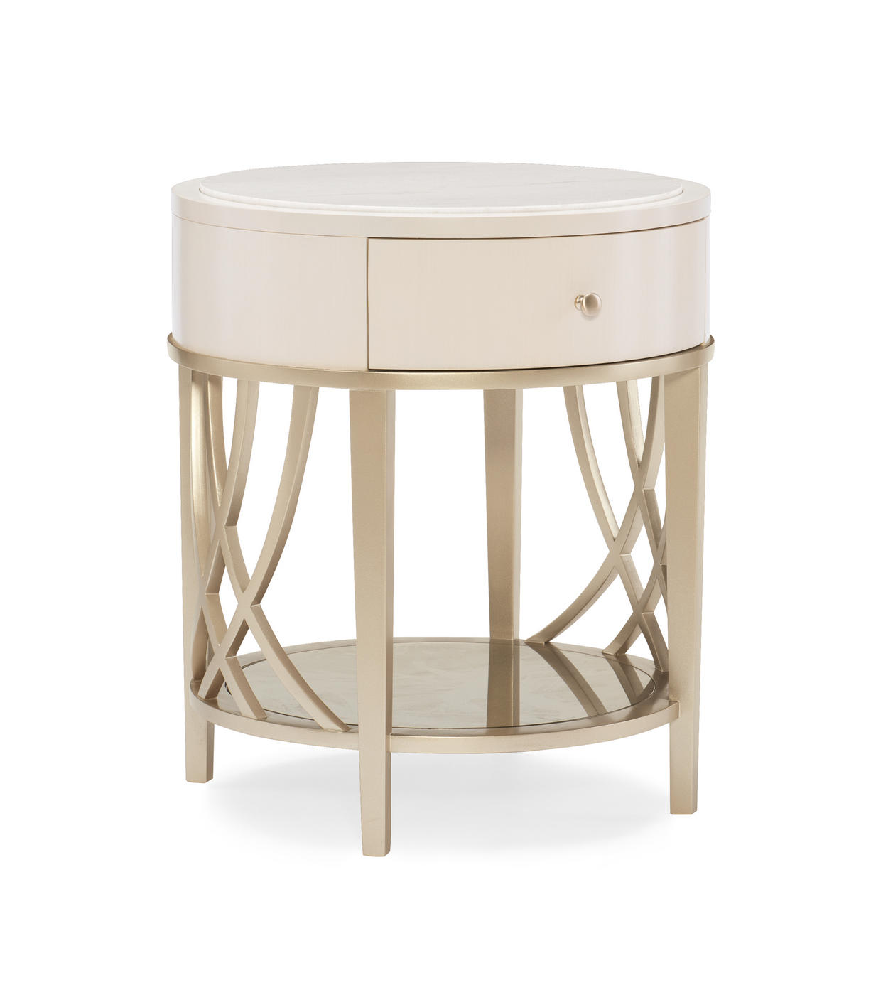 Adela End Table