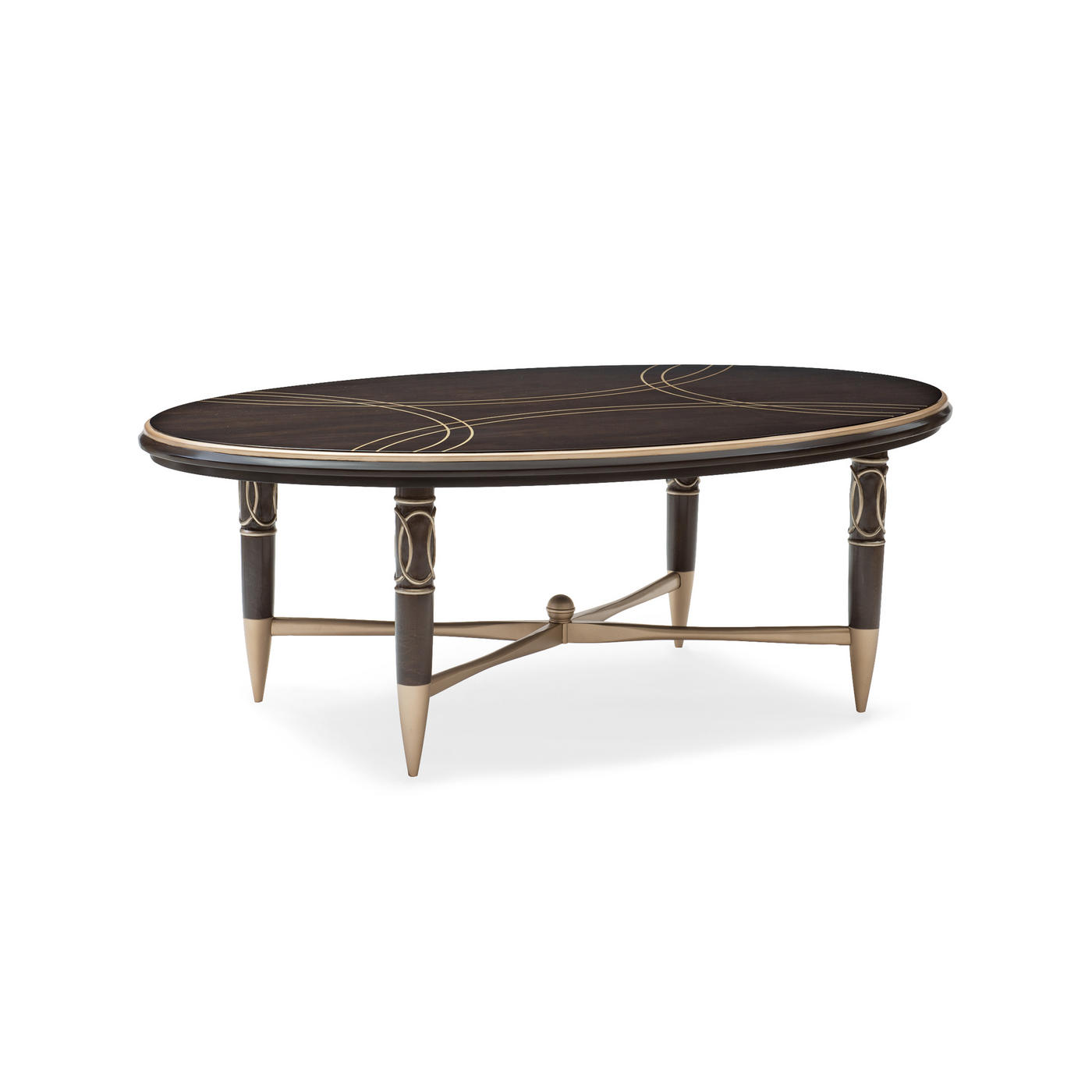 Everly Cocktail Table